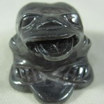 Haematite Money Toad