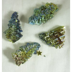 Bismuth cluster (small)