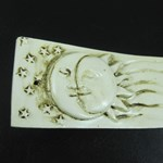 Sun & Moon Incense Holder