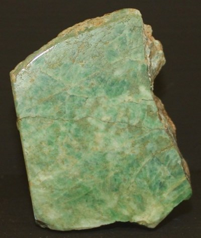 jadeite raw piece