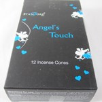 Angels Touch Incense Cones