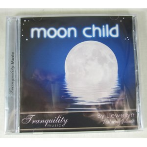 Moon Child CD