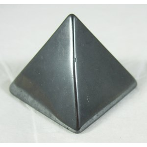 Haematite Pyramid (small)