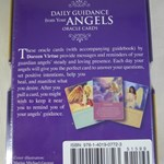 Daily Guidance Oracle Cards