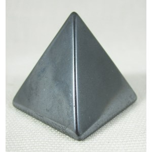 Haemetite Pyramid (small)