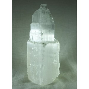 Selenite Skyscraper (Small)
