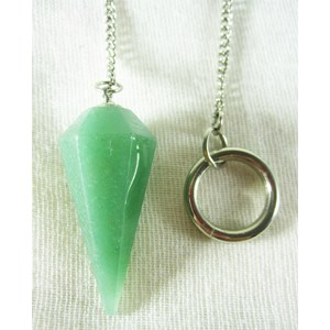 Aventurine Pendulum REDUCED