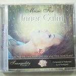 Music for Inner Calm CD