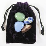 Anti-Anxiety Healing Pouch