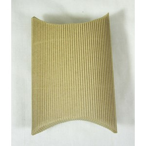 Ribbed Gift Pouch