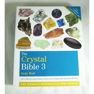 The Crystal Bible (volume 3)