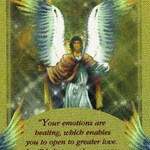 Message from your Angels Cards