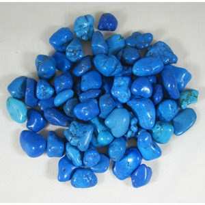 Blue Turquerenite (x3)