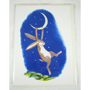 The Moon and the Hare