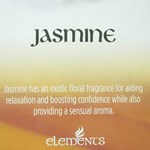 Jasmine Incense Cones