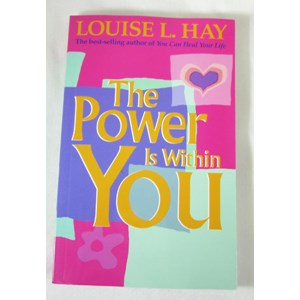The Power is Within you CD. by Louise L.Hay
