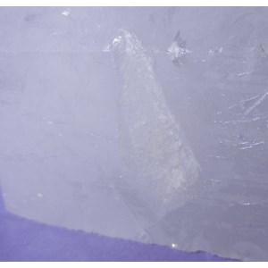Polished Clear Quartz Point (large)