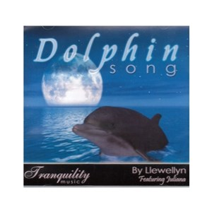 Dolphin Song CD