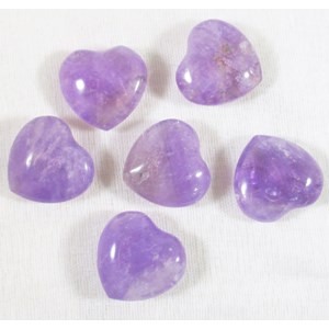 B Grade Small Amethyst Reduced