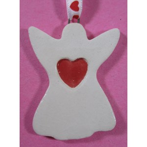 Love Angel Decoration