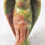 Unakite Angel (small)