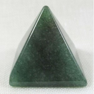 Aventurine Pyramid (small)