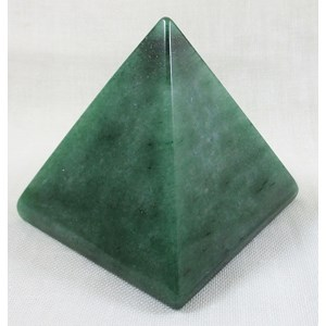 Green Aventurine Pyramid (large)