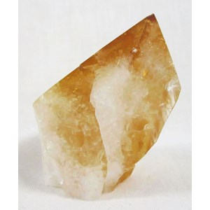 Citrine Standing Point med