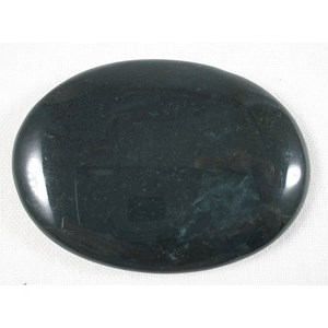 Blood Stone Palm Stone