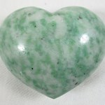 Tree Jasper Heart (smallish)