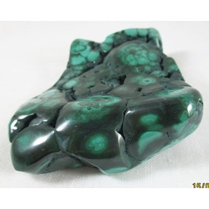 Malachite Polished Chunk