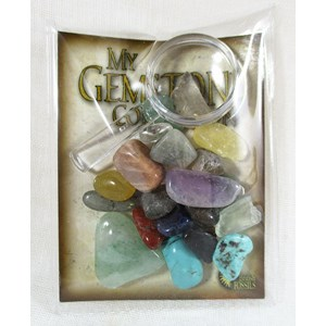 Gemstone Collection Bag