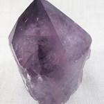 Smoky Amethyst Standing Point