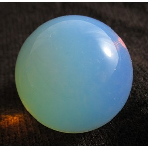 Opalite Sphere (small)