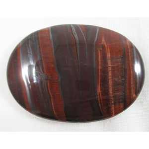Red Tiger Iron Palm Stone