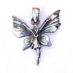 Fairy Pendant (small)