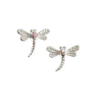 Dragonfly Stud Earrings