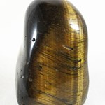 Tigers Eye Freeform