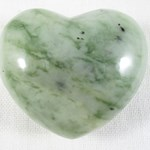 New Jade heart