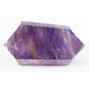 Ametrine Double Terminated Point