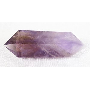 Ametrine Double Terminated Wand