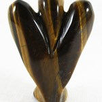 Tigers Eye Angel (Medium)