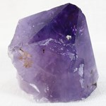 Amethyst Standing Point (Small)