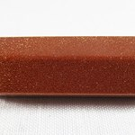 Red Goldstone Wand