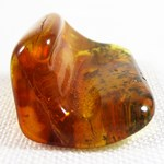 Raw Chunk of Amber