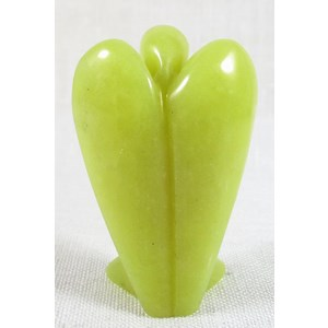 Lime Jasper Angel (Large)