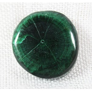 Malachite Eye