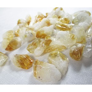 Citrine Points (Small) x3