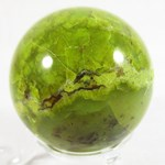 Lemon Jasper Sphere