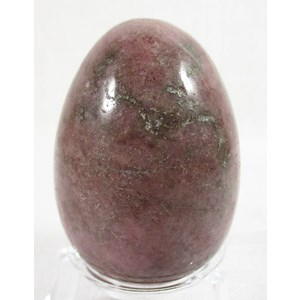 Rhodonite Egg
